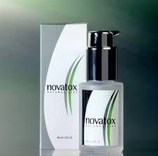 novatox serum hidratar piel
