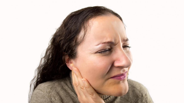 ¿Por qué duelen las muelas?