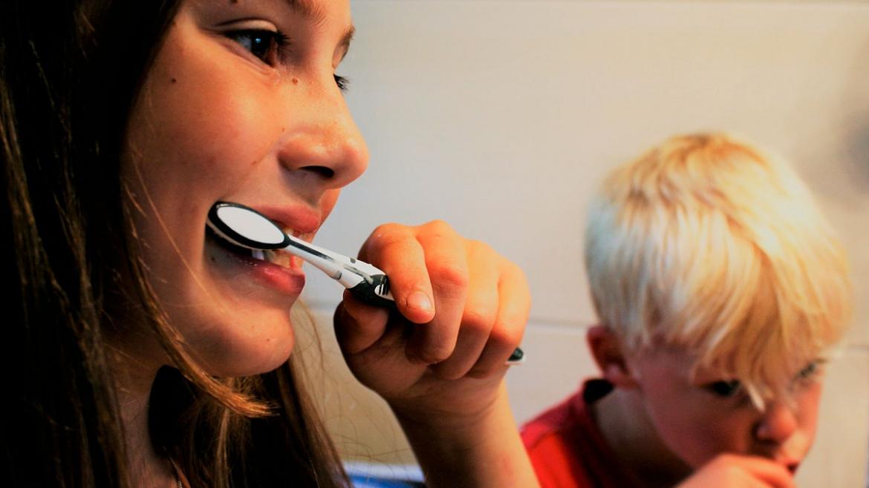 Errores que cometemos al cepillarnos los dientes