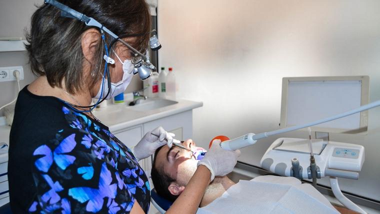 Los problemas dentales más habituales