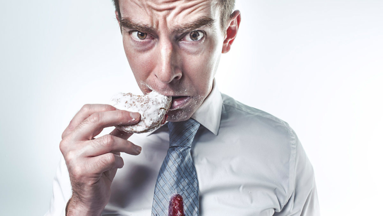 ¿Cómo afecta el dulce a los dientes?