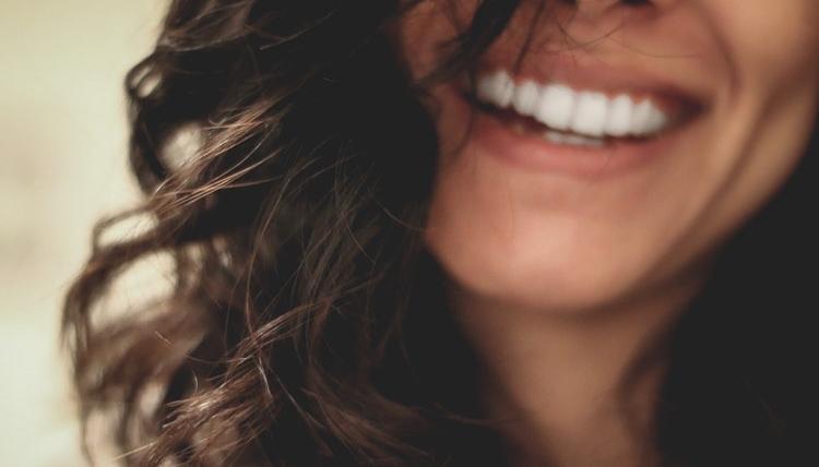 La dentadura de los famosos