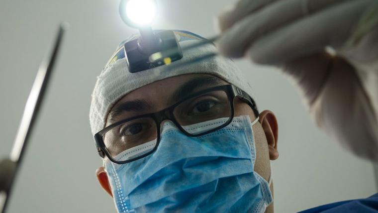 Supera la odontofobia